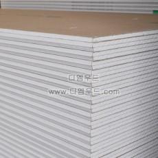 석고보드 12.5T X 900mm X 1800mm