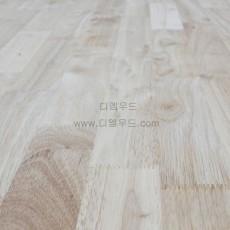 고무나무 집성판 30T * 1220 * 2440 TOP F/J
