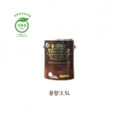 3.5L/프리미엄스테인 골드(Premium Stain Gold)
