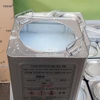 고체알콜(실내.외용) 17L(내용물 11kg)